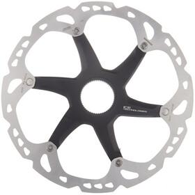Shimano SM-RT81 Ice-Tech Brake Disc Center Lock silver